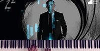 James Bond/Billie Eilish: No Time to Die - Piano Cover