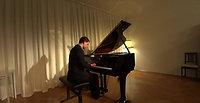 Robert Schumann: Kreisleriana op 16 1. Äußerst bewegt_v720P