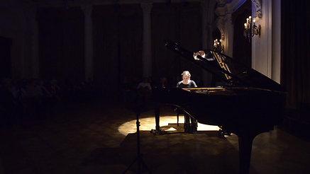 Frederich Chopin: Ballade No.4