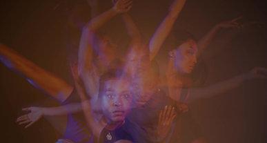 Transcendent Motion