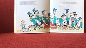 """Juf Emma leest voor """"Koekjes"""" geschreven door Ted Van Lieshoutmp4"""