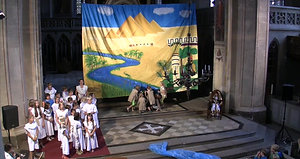 Israel in Ägypten Film