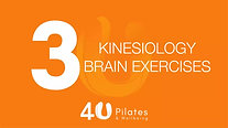 Kinesiology exercises to clear your central meridian & help your brain with concentration & stress