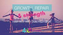 Interview with Sue Hitzmann