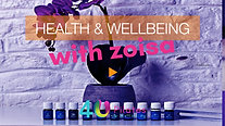 Touch 4 Health Kinesiology Interview with Zoisa