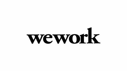 WeWork × POOL