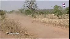 DAKAR-2000