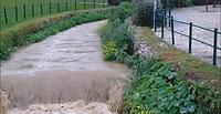 Chuva Persistente