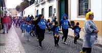 Escolas de Arruda Carnaval 2019