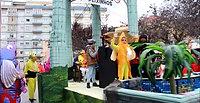 Carnaval Alhandra 2018