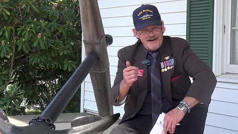 2021 Pembroke  Memorial Day