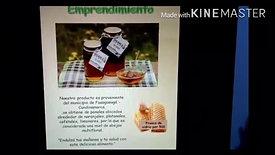 Miel natural frutal