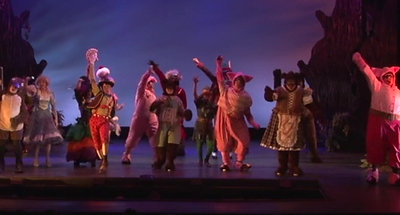 Devon Hayakawa Dance Reel