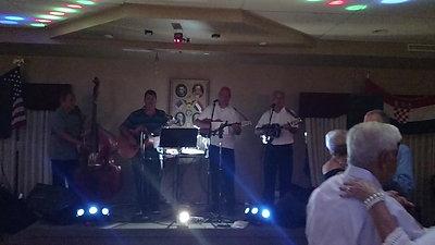 Cro club Plavivjetar Tamburitza Orchestra majko stara 4 14 18