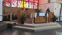 4:00 p.m. Mass, Sat. Aug. 8, 2020