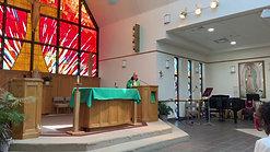 11 AM Mass.Sunday June 13, 2021