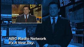 ABC Radio Network