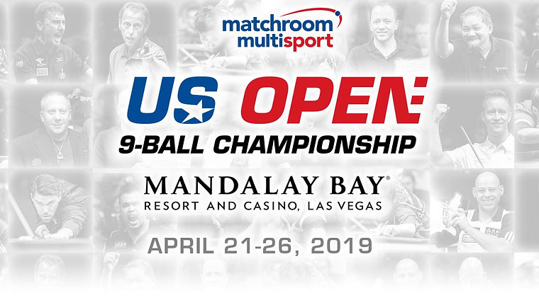 US Open 9 Ball Championships