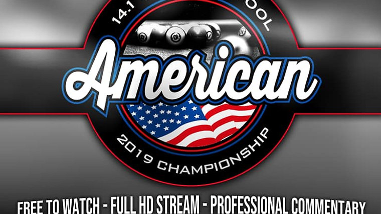 American 14.1 Straight Pool Championships @ Q-Masters