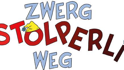 """Zwerg Stolperli""-Weg"