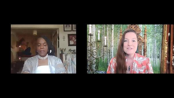 Generational Healing with Rachel Rose Little CrowandSchametHorsfield 0