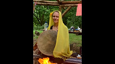 Aliceva Drum & Fire