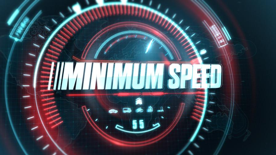 Minimum Speed