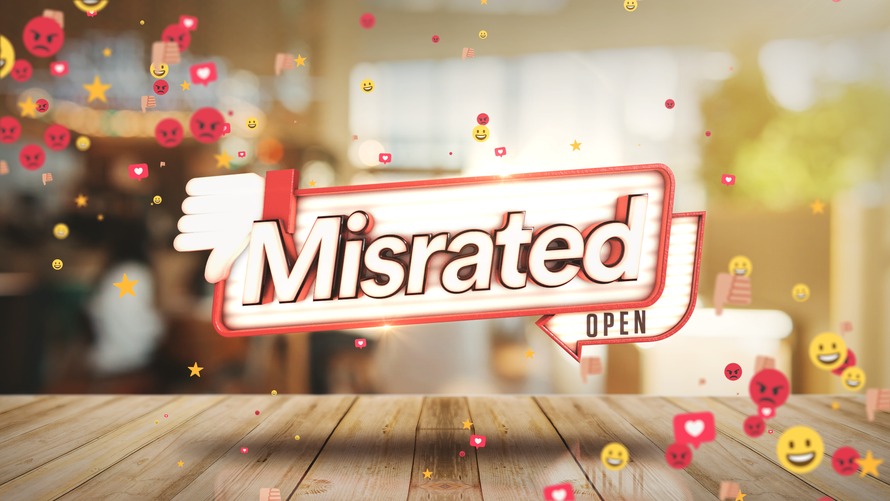 MISRATED
