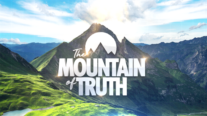 The Mountain Of Truth