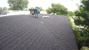 RedZone Roofing Production