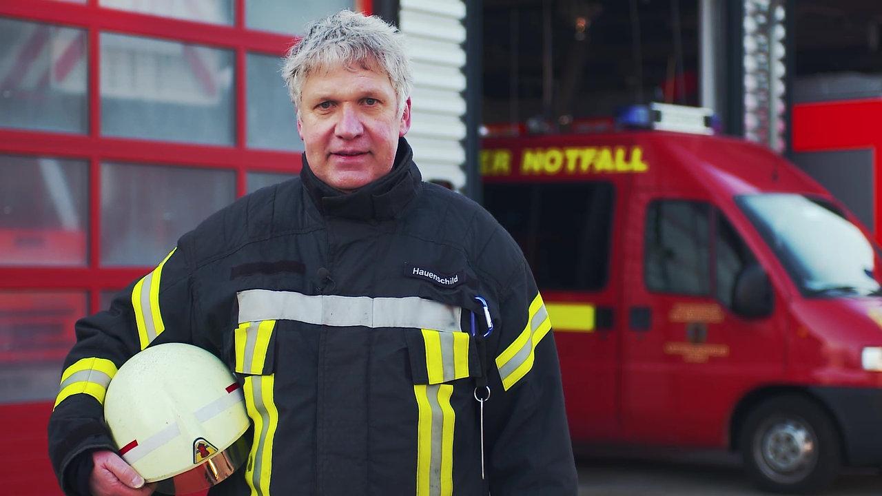 Brandschutzvideo als Stream (48h-Leihlizenz)