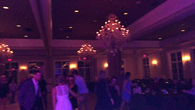 Wedding at Pinnacle Golf Course