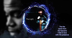 Michael T Scott - The Light (feat. Baly)