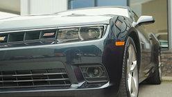 Part 02 - Car Show at Mendenhall Auto Center