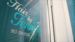 Hair by Tenaya