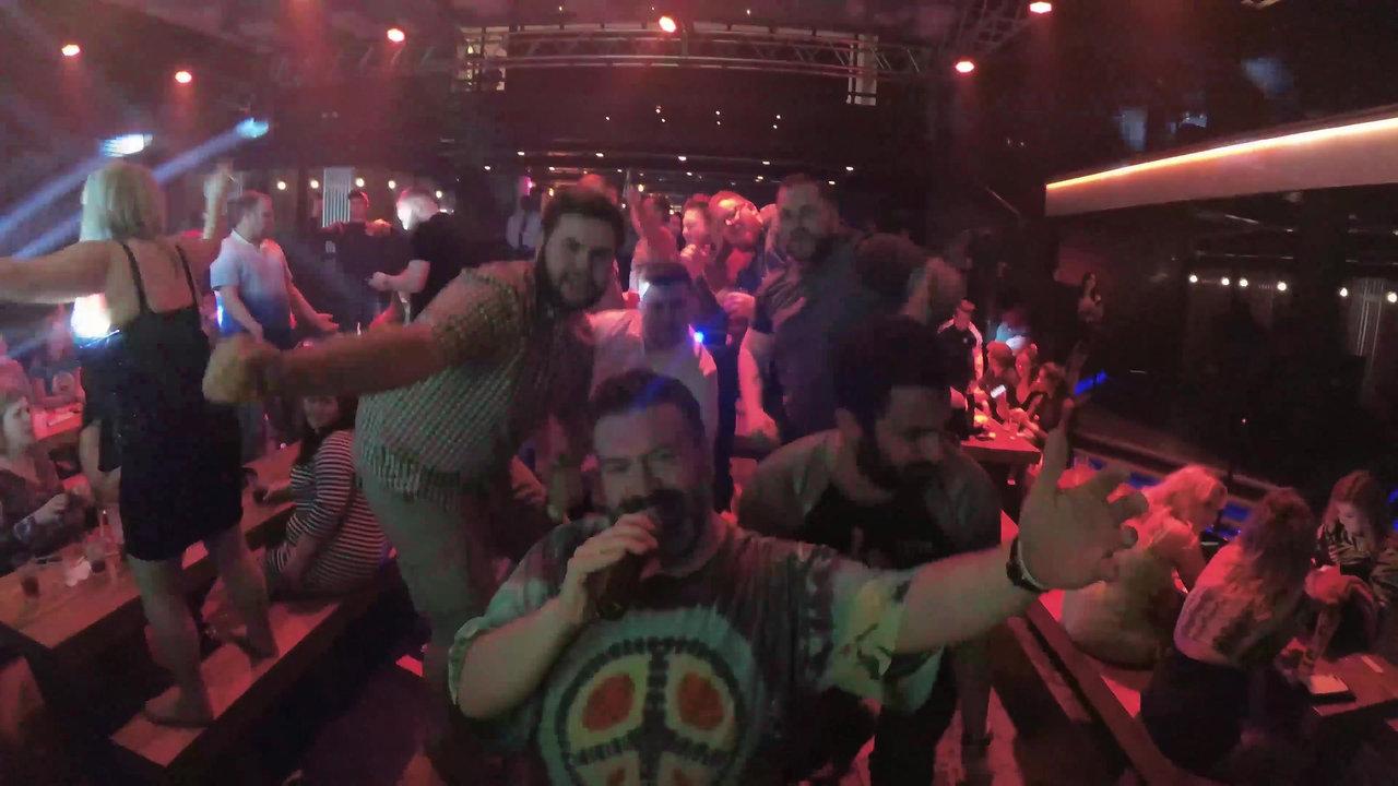 Duck Slattery's Show Bar