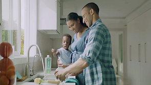 ECOS Safer Choice Family