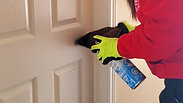 Cleaning/Sanitizing