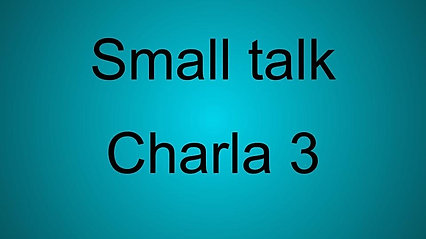 29/07/2021- Charla 3