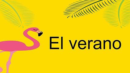 23/06/2021- El Verano
