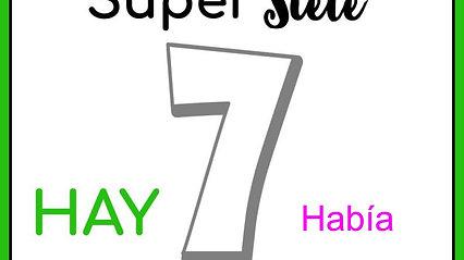 01/09/2021- Hay/Habia