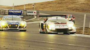 The 25 Hour at Thunderhill