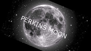 PERKINS MOON - WAKE UP