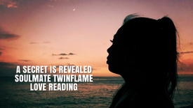 *A SECRET IS REVEALED* NEW MOON LOVE READING