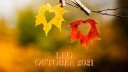 LEO OCTOBER 2021
