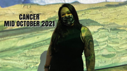 CANCER *MID MONTH* OCTOBER 2021