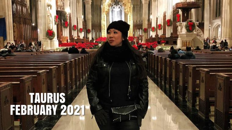 FEBRUARY 2021 EXTENDED READINGS