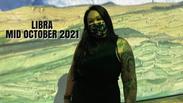 VIRGO *MID MONTH* OCTOBER 2021