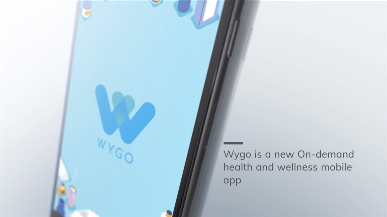 Wellness On-Demand