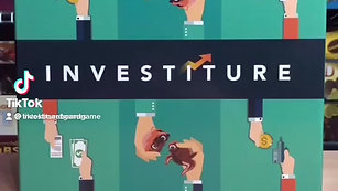 Investiture Review